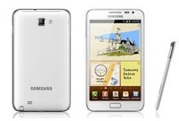 Starmobile: Samsung Galaxy Note N7000
