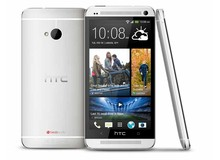 Starmobile: HTC ONE M7 bạc