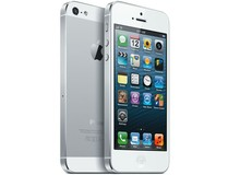 Starmobile : IPhone 5 white 16 GB Quốc tế