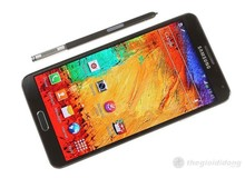 Starmobile: Samsung Galaxy Note 3 N9000