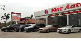 Showroom VietAuto