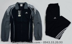 Ảnh số 52: Adidas Clima Woven Suit - Giá: 800.000