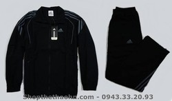 Ảnh số 53: Adidas Clima Woven Suit - Giá: 800.000