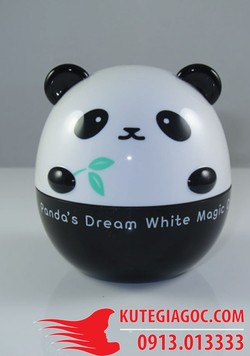 Ảnh số 22: Kem Panda's Dream White Magic Cream Tonymoly - Giá: 170.000