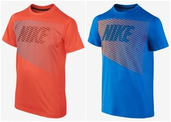 Ảnh số 26: Nike HyperSpeed Graphic Tee - Giá: 260.000