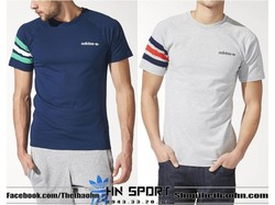 Ảnh số 10: Adidas Original Fitted Tee - Giá: 320.000