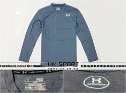 Ảnh số 38: Under Armour Long Sleeve T-Shirt - Giá: 280.000