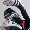 Bộ gậy Golf TaylorMade Mens Complete Golf Club Set Taylor Made RH Stiff Flex Clubs