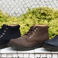 Giầy nam IMBA.VN Dr Martens Made in Vietnam