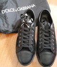 Bán 2 đôi Sneaker Dolce Gabbana USA 100% authentic