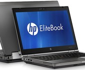 Laptop HP Elitebook 8460w.