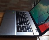 toshiba satellite P70-A.