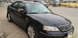 Ford Mondeo 2.5AT 2003
