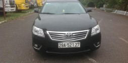 Xe Toyota Camry 2.0AT 2010.