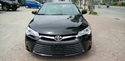Toyota CAMRY 2.5 XLE Camry 2.5 LE Camry 2.0E lướt 95% 98% giao ngay.