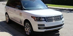 Land Rover Range Rover Autobiography LWB Black Edition 2015 mới 100%, giá t.