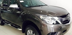 Mazda bt50 2.2 mt faceleft 2016.