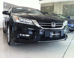Honda Accord 2016 nhập khẩu,Accord model 2.4,Honda Accord 2016 Thái Lan,Gi.