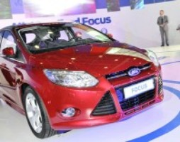 Bán xe Ford Focus đời mới nhất 2015, Ford Focus 1.6AT, Focus 2.0AT, Ford.