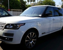 Bán Range Rover Autobiography LWB Black Edition Limited 2015.