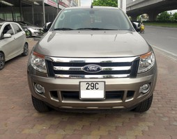 Ford Ranger 2.2L 4X4 MT 2014.