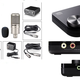 Combo Micro Takstar PC K200 và Creative Sound Blaster X Fi Surround 5.1 Pro.
