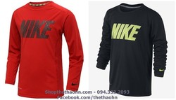 Ảnh số 60: Nike Speed Fly Graphic Long Sleeve - Giá: 300.000