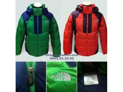 Ảnh số 47: The North Face Summit Series 900 - Giá: 1.150.000