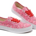 Giày Hello kitty Authentic