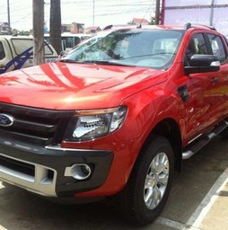 Ranger Wildtrak 3.2L 4x4 AT